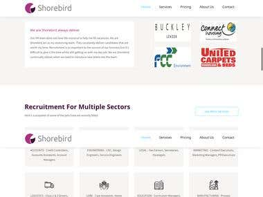 shorebird-irs.co.uk