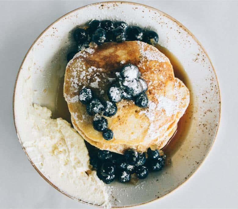 Food Photography Freelancer