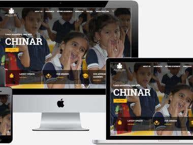 Chinar School