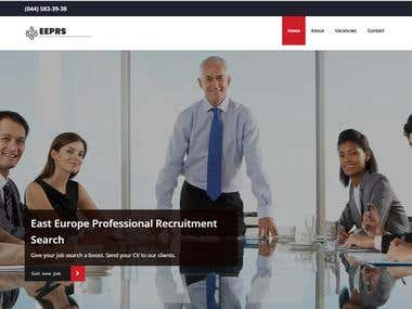 UK Job Portal