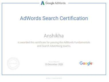 Search Ad