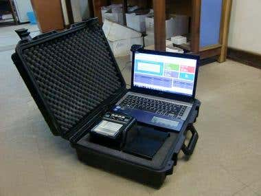 Biometric Took Kit