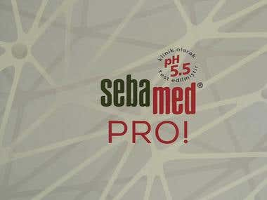Sebamed Health And Care Event Video Shooting- Editing