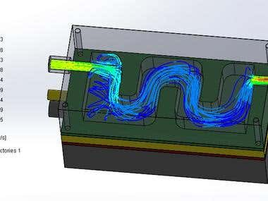 FEA, Analysis, Optimization and CFD