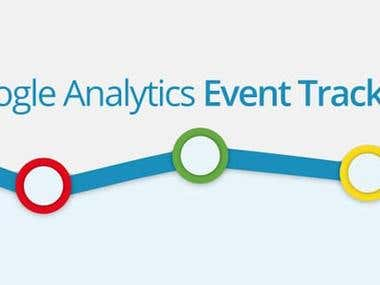 Automatically track events with Google Tag Manager