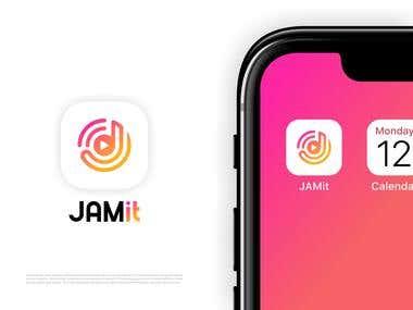 JAMit App Icon