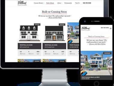 Villan E Building
