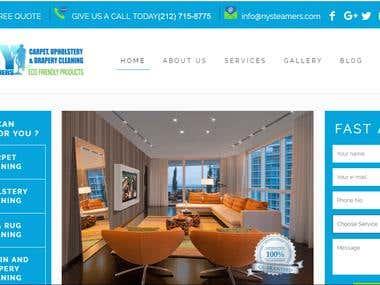 NY Cleaning Service Provider Company
