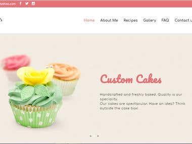 CakeCheers Company