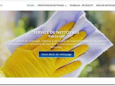 Service Net Toy