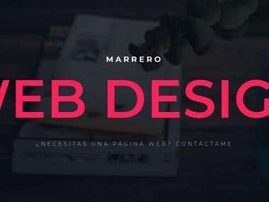 MARRERO WEB DESIGN
