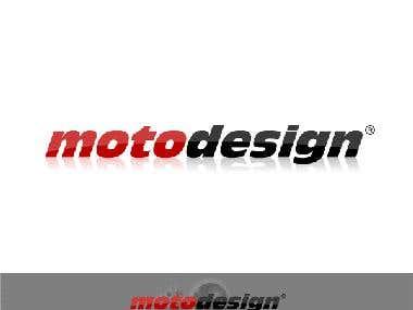 MotoDesign Branding