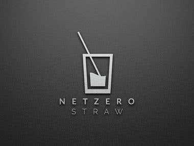 Net Zero Straw