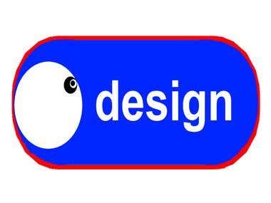 Cliquable button design