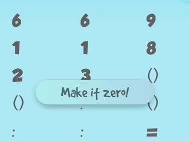 Zero Maker