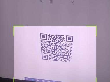 Quick QR Code Reader