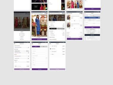 Reva's app creation