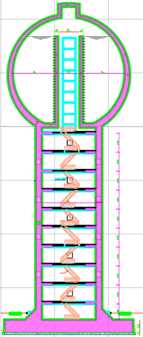 DESIGN OF WATER ELEVATED TANK | Freelancer