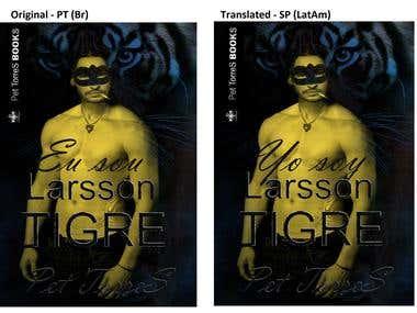 """""""Yo soy Larsson Tigre"""""""