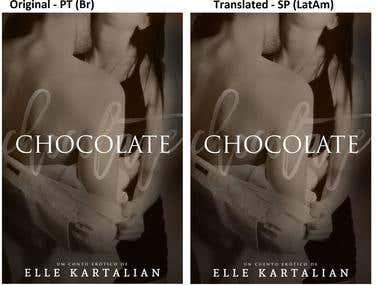 """Chocolate"""