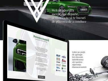 Welcar Automotive