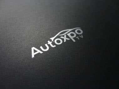 Autoxpo Logo
