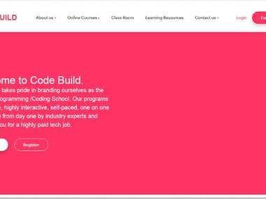 Online Tutorial Theme Development