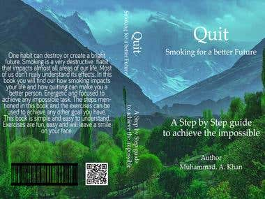 Book Cover for Kindle