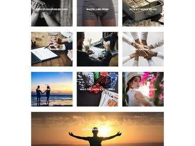 Website Of A Modern Spiritualist