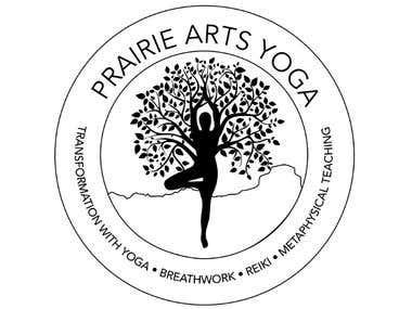 Prairie Arts Yoga