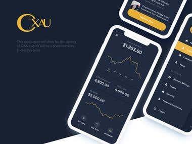 Trading App Development