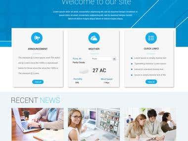 SharePoint Portal