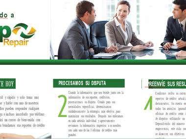 English to Spanish Brochure Translation