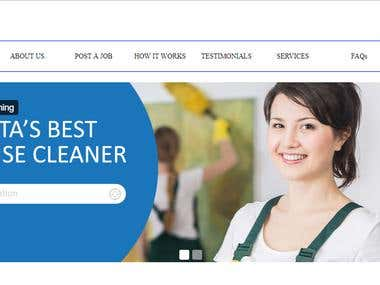 Sprint Cleaning Management