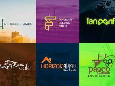 Logo Design--2