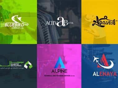 Logo Design --3