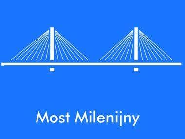 sings of bridges