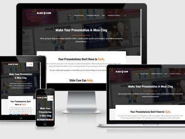 Online Quiz Website in CakePhp