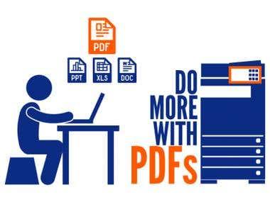 PDF Editing