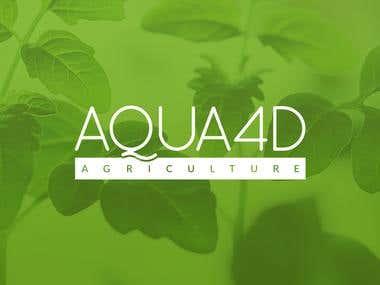 Aqua4d Agricluture