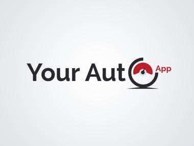 Your Auto App Logo