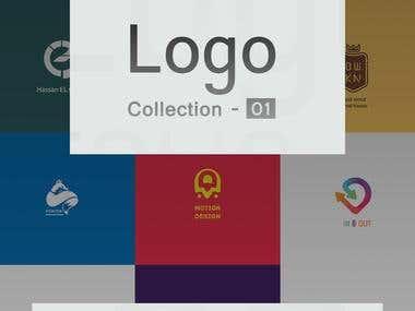 Logo - collection 01