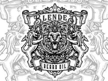 blended oil