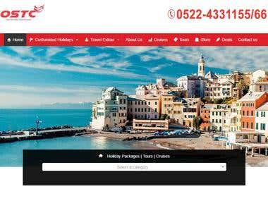 OSTC Travel Services Pvt. Ltd.