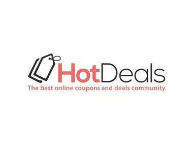 Backlinks For Hot deals with 45+ DA and High PR