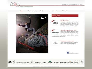 Megs optical - http://megsoptical.com/