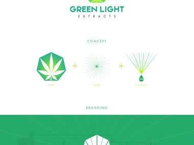 Green Light Propuesta (No seleccionada)