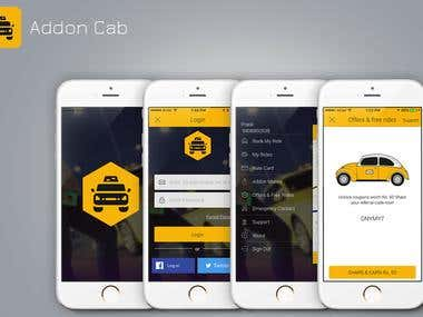 Addon Cab