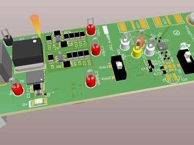 Altium PCB Design
