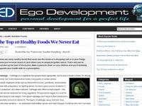 www.egodevelopment.com site